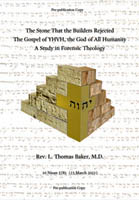 Jesus in the Tanakh (book)